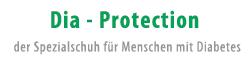Dia-Protection der Spezialschuh für Menschen mit Diabetes